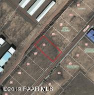 2210 Cirrus Lot 25, Prescott, AZ 86301