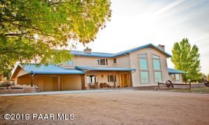 1412 E Reata Trail, Paulden, AZ 86334