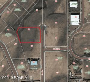 6400 Lear Lot 51, Prescott, AZ 86301