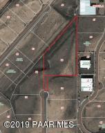 6405 Lear Lot 53, Prescott, AZ 86301