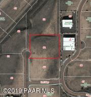 6403 Lear Lot 54, Prescott, AZ 86301