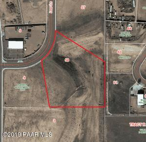 6393 Lear Lane Lot 58, Prescott, AZ 86301
