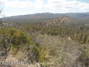 0 E Peace Valley Lane, Prescott, AZ 86303
