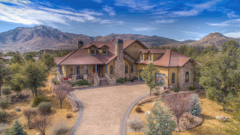Photo of 4405 Clear Fork, Prescott, AZ 86305