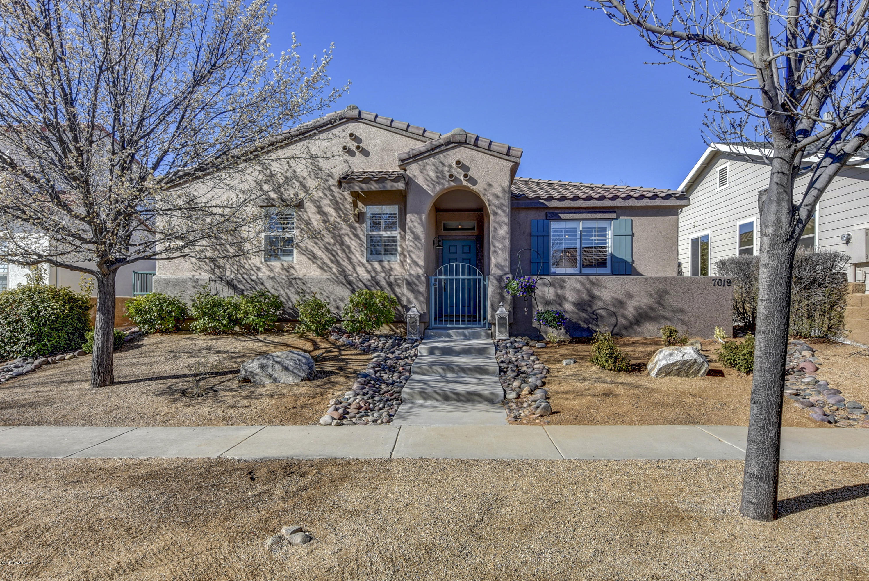 7019 E Encampment Drive, Prescott Valley Az 86314