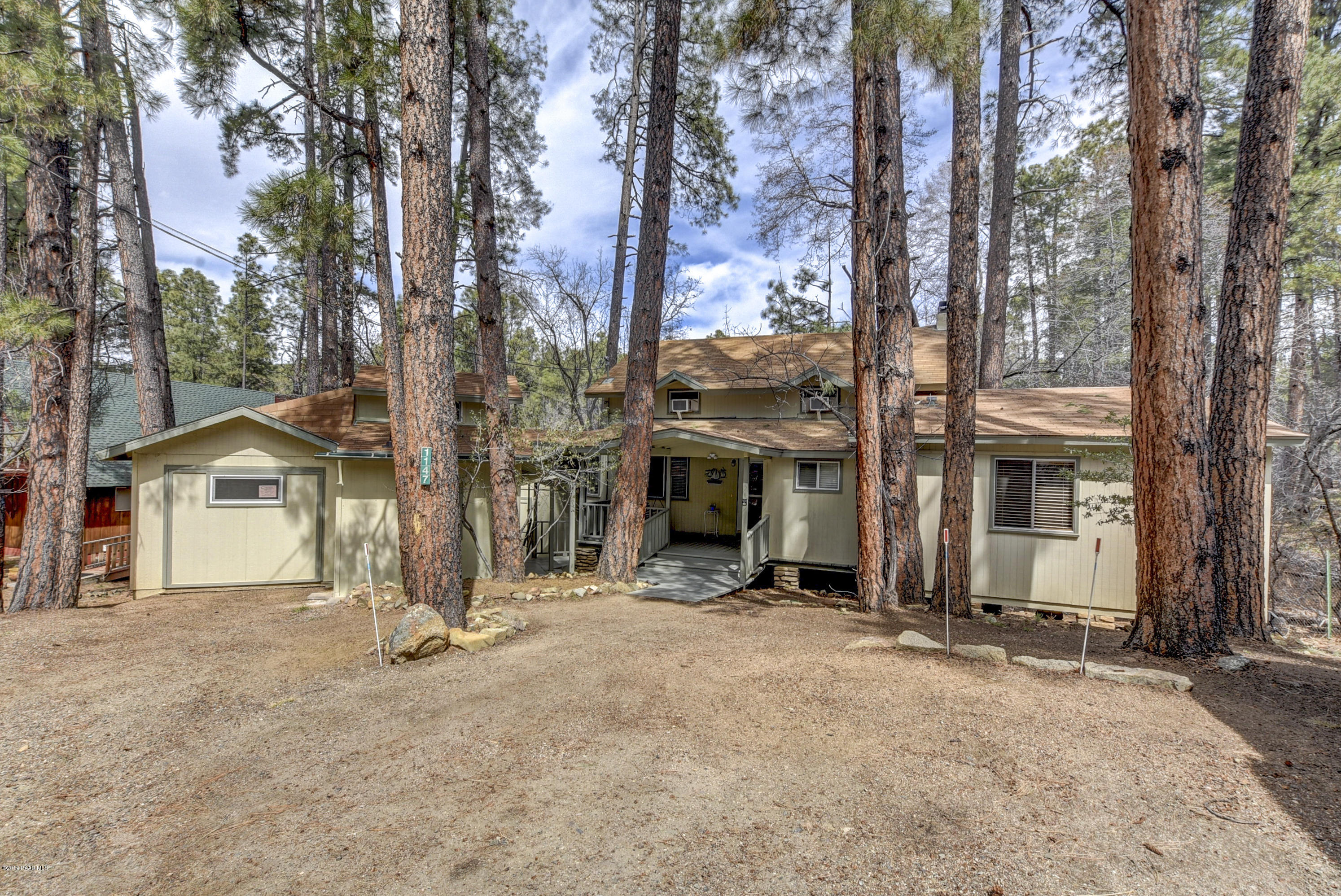 1147 E Stage Coach Road, Prescott Az 86303