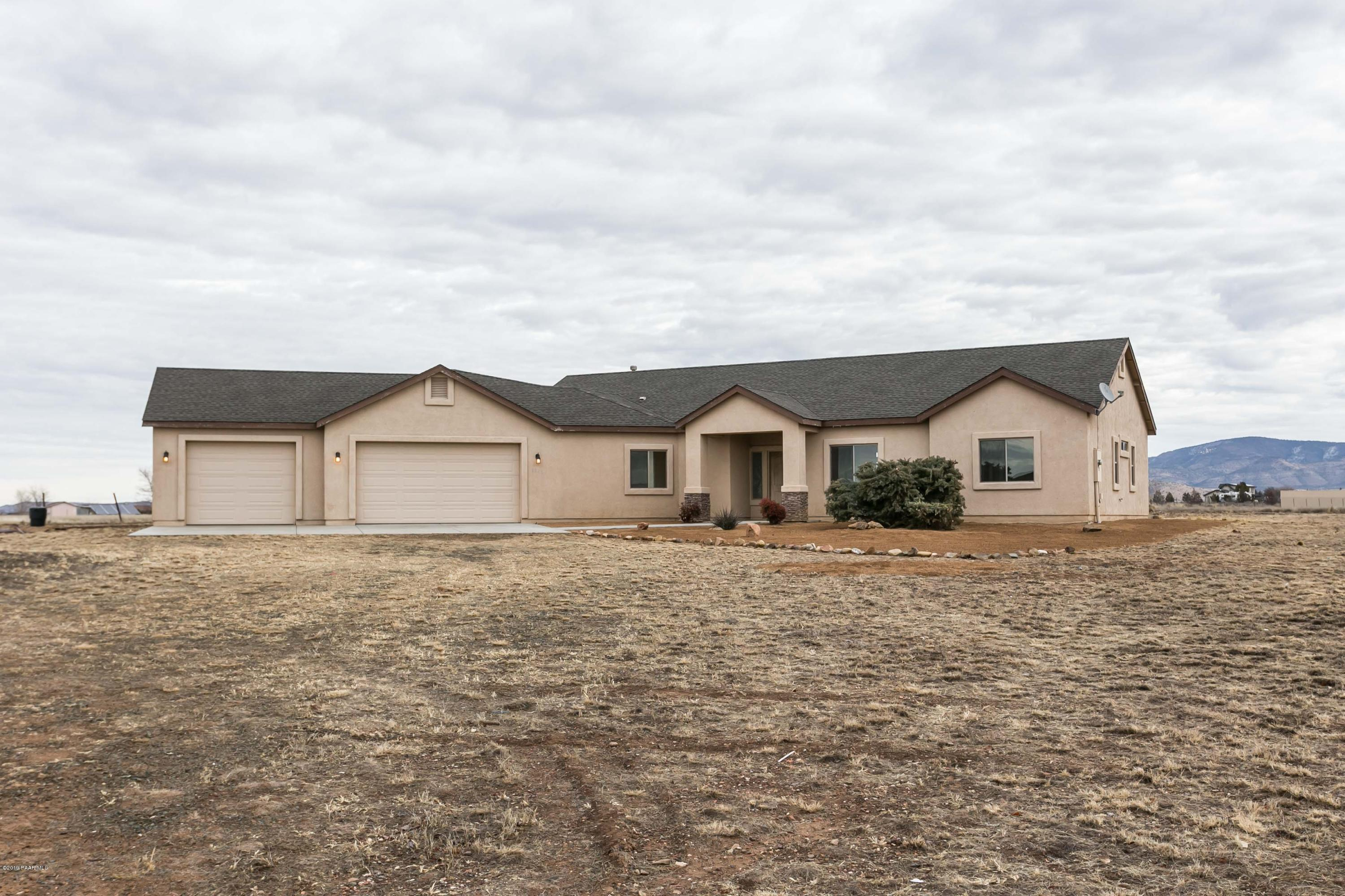 10455 N Nicholas Heights Drive, Prescott Valley Az 86315