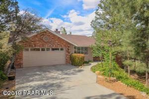 1796 Rolling Hills Drive, Prescott, AZ 86303