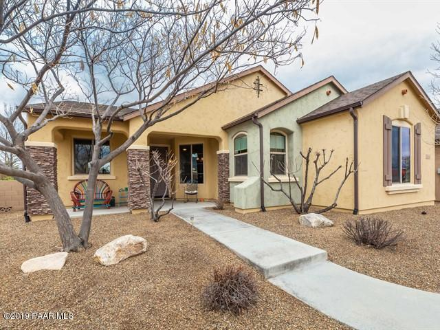 1104 N Tin Whip Trail, Prescott Valley Az 86314