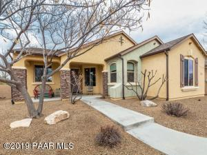 1104 N Tin Whip Trail, Prescott Valley, AZ 86314