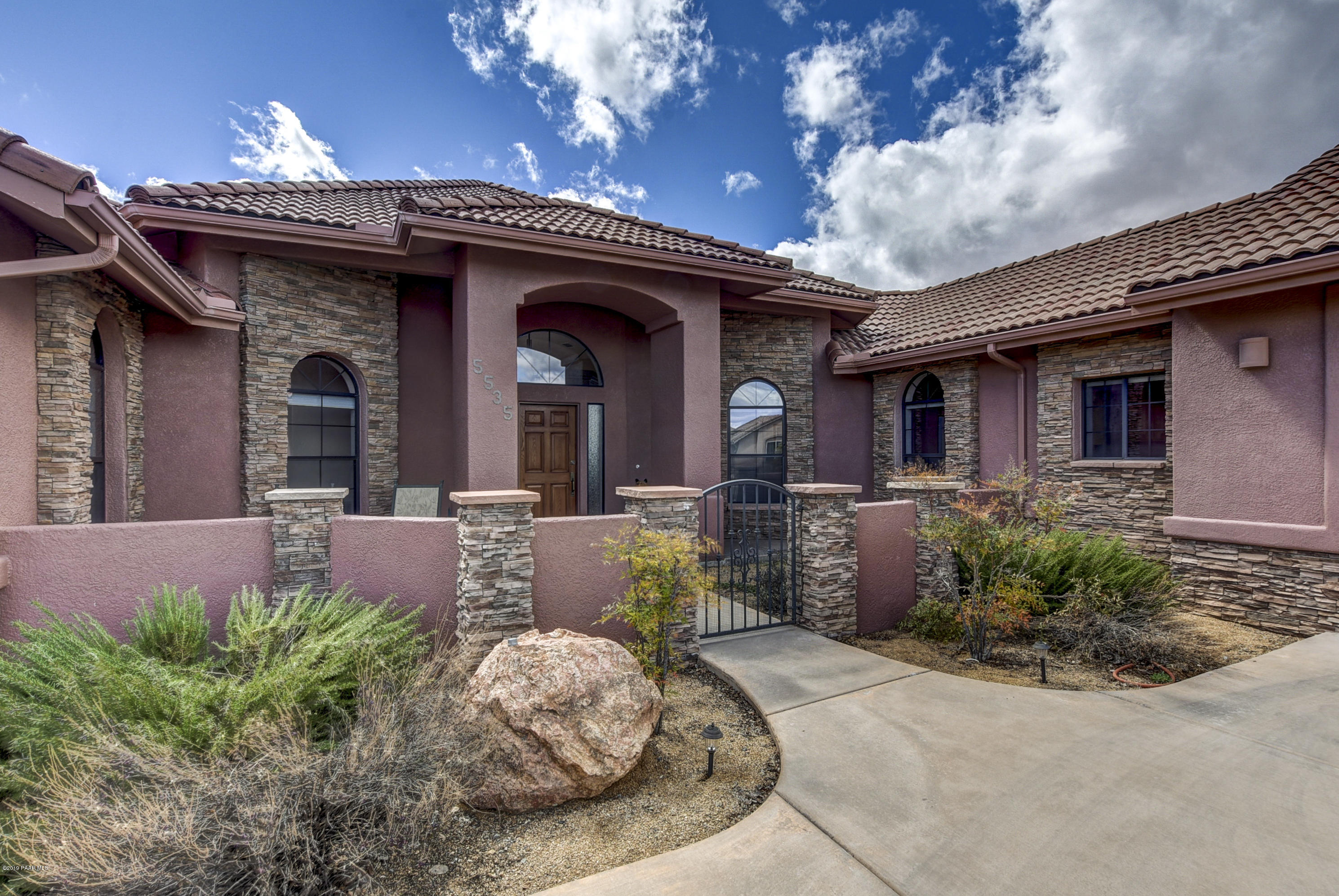 5535  Halcyone Circle, Prescott Az 86305