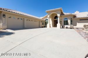 286 Morning Glow Circle, Prescott, AZ 86303