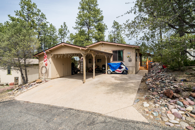 Photo of 314 Indian Hill, Prescott, AZ 86305