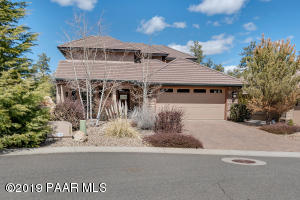 Beauty, quality, and value in an upscale home tucked into a lovely private forest setting.