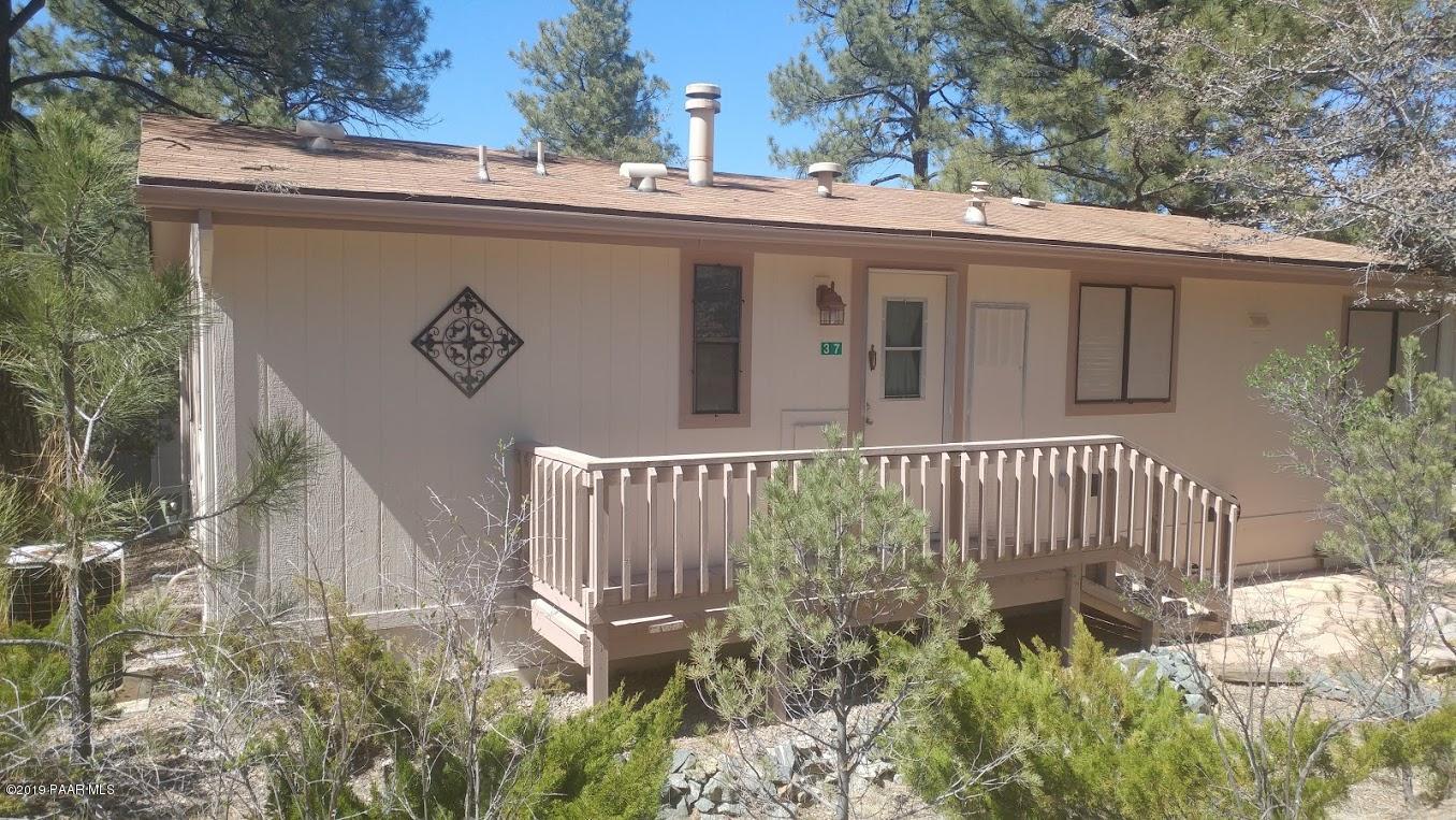 Photo of 37 Oakmont, Prescott, AZ 86305
