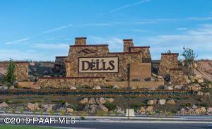 5331 Rocky Vista Drive, Prescott, AZ 86301