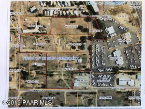 12600 E Century Lane, Dewey-Humboldt, AZ 86327