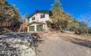 872 Bertrand Avenue, Prescott, AZ 86303