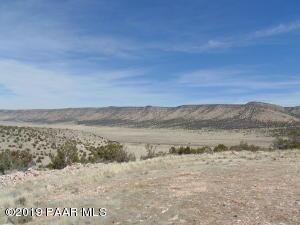 1288 Sierra Verde Ranch, Seligman, AZ 86337