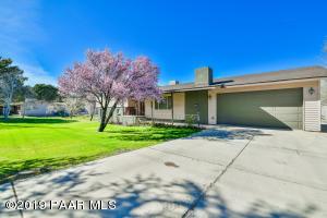 410 W Delano Avenue, Prescott, AZ 86301