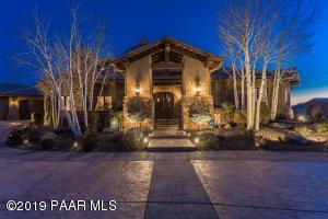 4155 Friendly Meadow Road, Prescott, AZ 86305