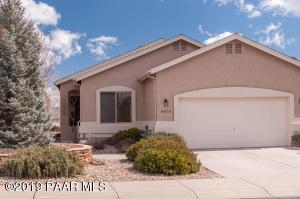 6978 E Yellowglen Drive, Prescott Valley, AZ 86314