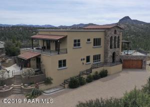 2369 Loma Vista Drive, Prescott, AZ 86305