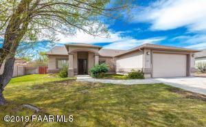6839 E Kilkenny Place, Prescott Valley, AZ 86314