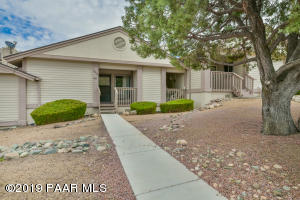 3094 Shoshone Place Place, 4g, Prescott, AZ 86301