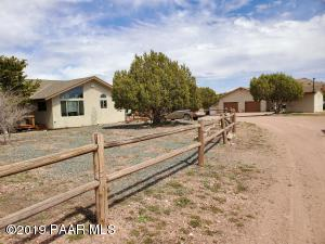 2750 W Eagle Ridge Drive, Chino Valley, AZ 86334