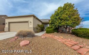 4886 N Wycliffe Drive, Prescott Valley, AZ 86314