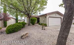 960 N Fairway Drive, Dewey-Humboldt, AZ 86327
