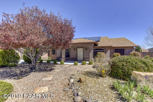 6953 N Sunset View, Prescott Valley, AZ 86315