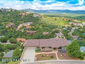 1140 Gambel Oak Prescott, AZ