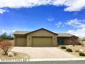 MANDALAY HOME IN PRONGHORN RANCH
