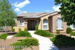1151 N Half Hitch Road, Prescott Valley, AZ 86314