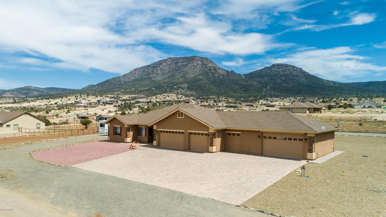 Photo of 9365 Snapdragon, Prescott Valley, AZ 86315