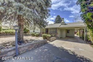 322 N Washington Avenue, Prescott, AZ 86301