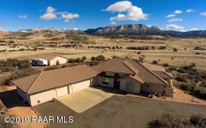 10230 N Prescott Ridge Road, Prescott Valley, AZ 86315