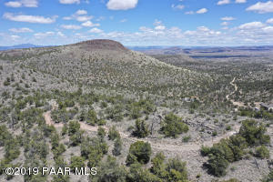 0 Hidden Canyon Rd, Chino Valley, AZ 86323