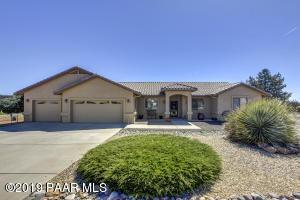 1523 N Overlook Drive, Dewey-Humboldt, AZ 86327