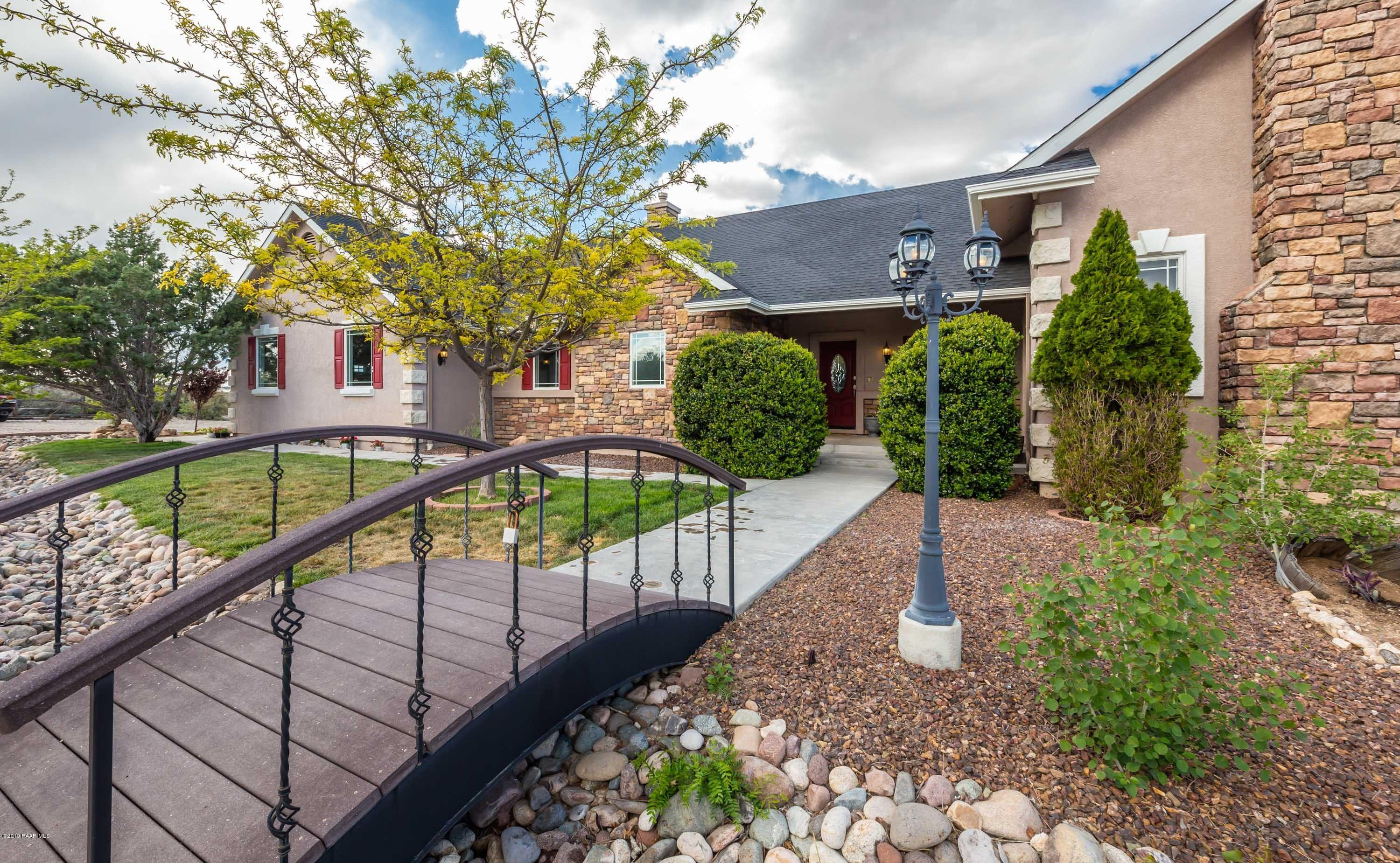 4300 W Friendly Meadow Road, Prescott Az 86305