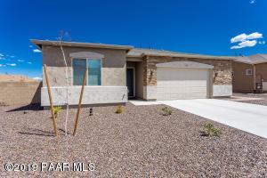 5681 N Bay Hill Court, Prescott Valley, AZ 86314