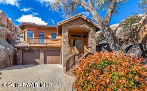 4550 N Twisted Trail, Prescott, AZ 86301