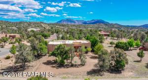 5055 Indian Camp Road, Prescott, AZ 86305