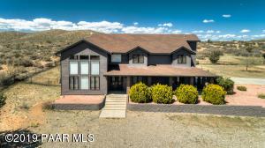 10190 N Prescott Ridge Road, Prescott Valley, AZ 86315