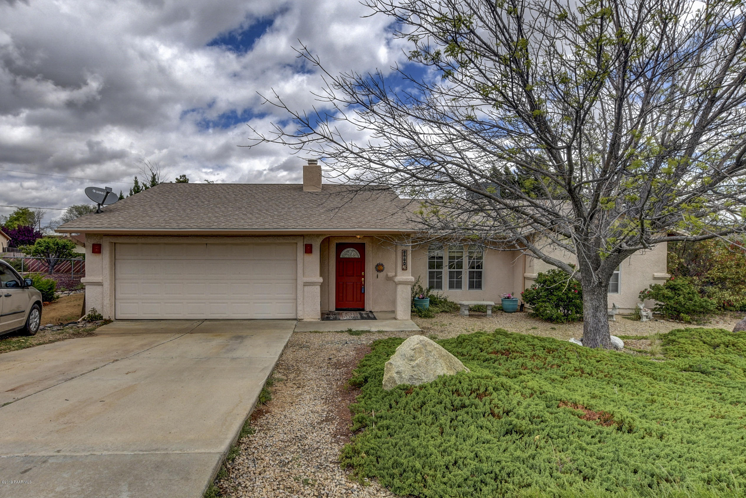 8980 E Superstition Drive, Prescott Valley Az 86314
