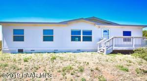 11960 E Henderson Road, Dewey-Humboldt, AZ 86327