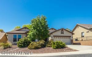 1733 Juliana Street, Prescott, AZ 86301