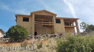 887 Bonanza Trail, Prescott, AZ 86301